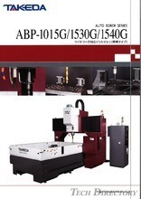 "Plate Drilling Machine(Standard Size) ""ABP-1015G"""