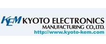 KYOTO ELECTRONICS MANUFACTURING CO., LTD.