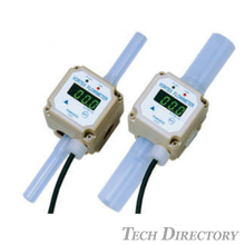 【Sales Agents Wanted】Ultrasonic Vortex Flowmeter PFA Series