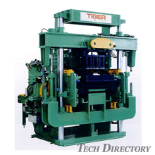 "High-speed Concrete Products Machine ""S Series: High speed Concrete Products Machine"""