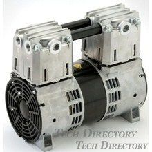 DOP Series Dry Vacuum Pumps DOP Series