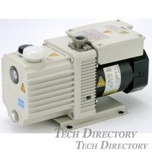 GHD Series Oil-sealed Rotary Vacuum Pumps GHD Series
