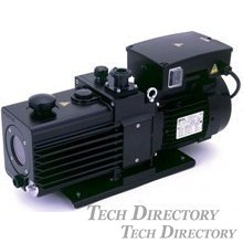 GLD Series Oil-sealed Rotary Vacuum Pumps GLD Series
