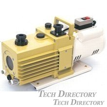GCD Series Oil-sealed Rotary Vacuum Pumps GCD Series