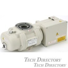 MBS Series Mechanical Booster Pump MBS Series