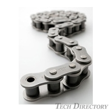 SENQCIA CORPORATION/SBRC Roller chain