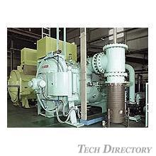 Pressurized Cooling Gas Type Vacuum Furnace NVF-600P