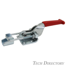 Hook type toggle clamp series