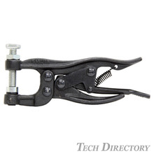 Hand vice plier series