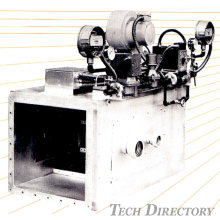 Circ-Heat hot air generator   ~ Bringing together many years of experience and advanced technology ~