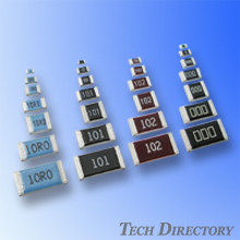[KOA] Anti Sulfur Chip Resistors
