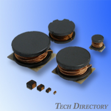 [KOA] Chip Type Inductors for  High Frequency / Inductors for Power Supplies
